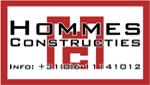 Hommes Constructies